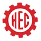 HEC Ltd Logo
