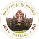 Bombay High Court Logo
