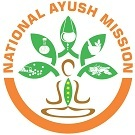 Andaman & Nicobar State Ayush Society Logo