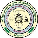 GBPUAT Logo