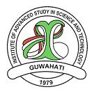 IASST Guwahati Logo
