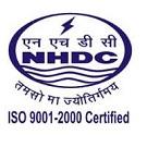 NHDC Logo