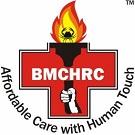 Bhagwan Mahavir Hospital Logo