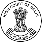 Delhi High Court Logo
