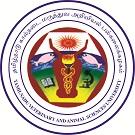 TANUVAS Logo