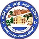 TNHB Tamilnadu Housing Board Logo