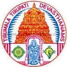 Tirumala Tirupathi Devasthanam Logo