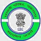 CB Chakrata Logo