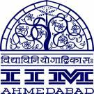 IIM Ahmadabad Logo