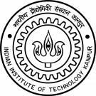 IIT Kanpur Logo