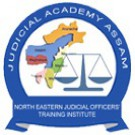 Judicial Academy Assam Logo