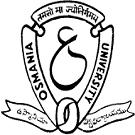 Osmania University Logo