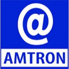AMTRON Logo