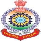 CG Police Logo