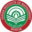 IIM Rohtak Logo