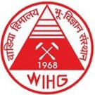 WIHG Logo