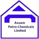 Assam Petrochemical Logo