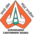 Aurangabad Cantonment Board Logo