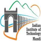 IIT Mandi Logo