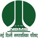 NDMC Logo