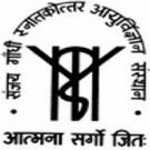 SGPGI Logo