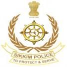 Sikkim Police Logo