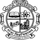 Goa University Logo