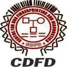 CDFD Logo