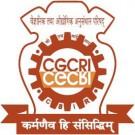 CGCRI Logo