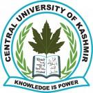 CU Kashmir Logo
