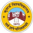 Kumaun University Logo