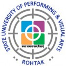 SUPVA Rohtak Logo