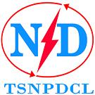 TSNPDCL Logo