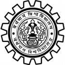 Burdwan University Logo