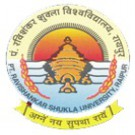 PRSU Raipur Logo