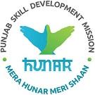 PSDM Logo