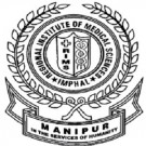 RIMS Imphal Logo