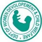 WDCW Logo