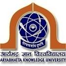 AKU Bihar Logo