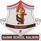 Kalikiri Sainik School Logo