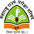 Maha TET Logo