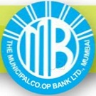 Municipal Bank Mumbai Logo