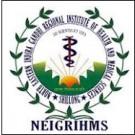 NEIGRIHMS Logo