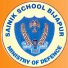 Sainik School Bijapur Logo