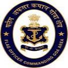 Goa Naval Area Logo