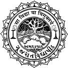 Gujarat Vidyapith Logo