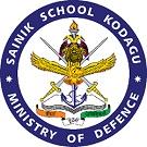 Sainik School Kodagu Logo