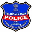 Telangana State Police Logo