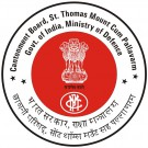 Cantonment Board ST. Thomas Mount Logo