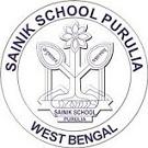 Sainik School Purulia Logo